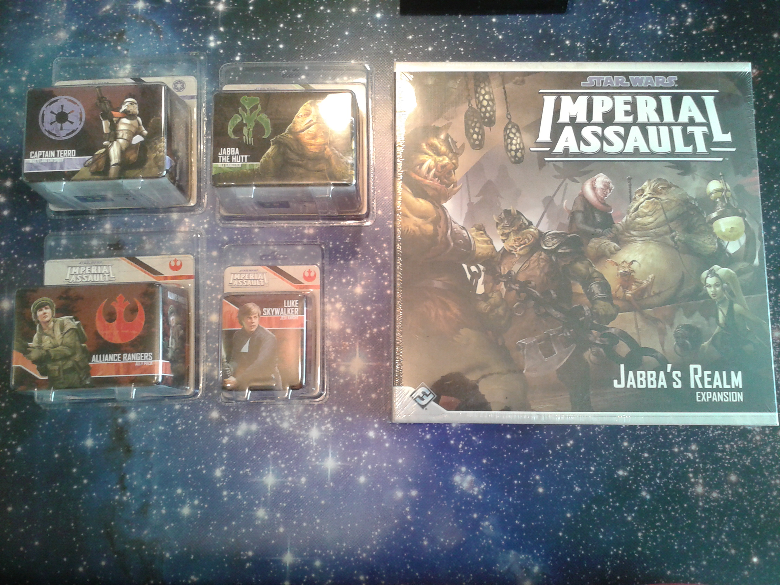 [FFG] Star Wars Imperial Assault - Seite 2 20170326_122511